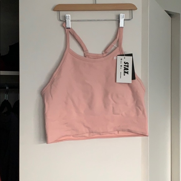 Stax Other - STAX Sports Bra/ Workout top
